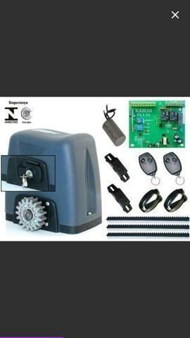 Técnico portão eletrônico 9282-8885