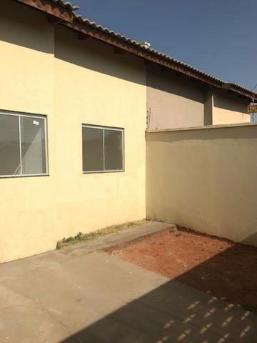 Casa 2 Quartos, Residencial Rio Verde, 1 Suíte, financia, nova, minha casa minha vida - Foto 12