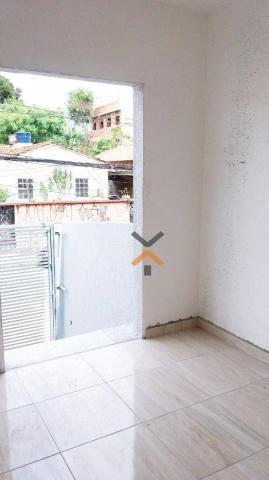 Cobertura com 2 dormitórios à venda, 46 m² por R$ 250.000,00 - Vila Humaitá - Santo André/ - Foto 7