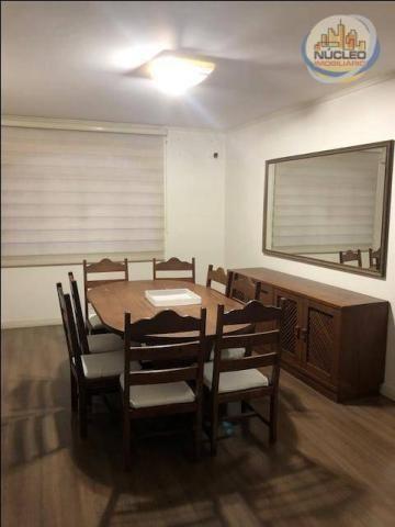 Casa para alugar, 360 m² por R$ 8.500,00/mês - América - Joinville/SC - Foto 10
