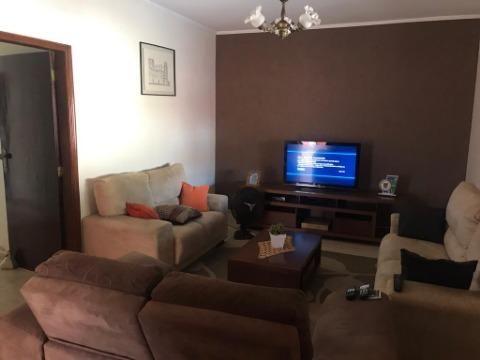 Casa à venda com 3 dormitórios em Jardim paulistano (vila xavier), Araraquara cod:CA01785 - Foto 4