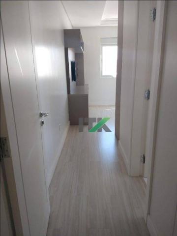 Apartamento com 3 dormitórios à venda, 142 m² por R$ 2.390.000 - Centro - Balneário Cambor - Foto 16