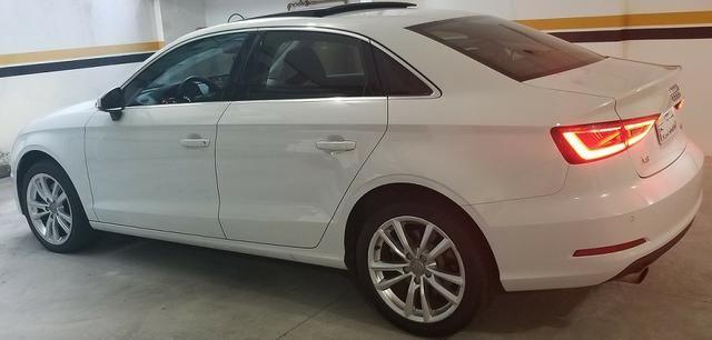 Audi A3 2.0 Ambition - Único dono - Revisões na Audi!! - Foto 3