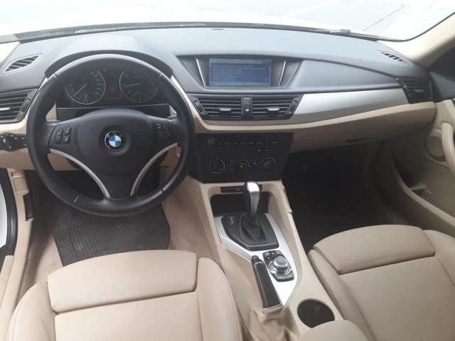 BMW X1 SDRIVE 18I 2.0 AUT 2012 - Foto 3