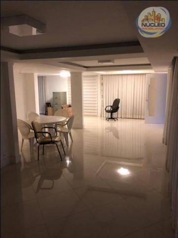 Casa para alugar, 360 m² por R$ 8.500,00/mês - América - Joinville/SC - Foto 7