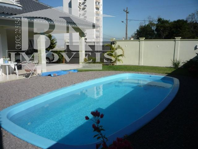 Casa à venda com 4 dormitórios em Santo inácio, Santa cruz do sul cod:1998 - Foto 3
