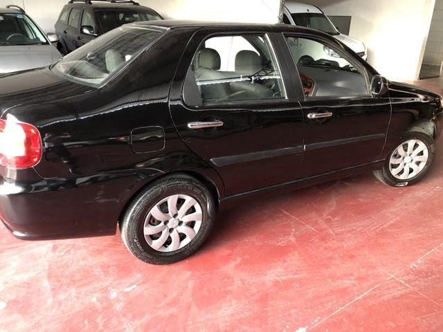 Fiat Siena Fire 1.0 2012 - Foto 2