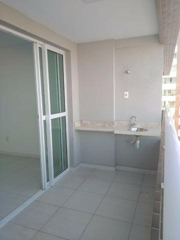 Apartamento para Venda, Brasília, 3 quartos com suíte e varanda - Foto 9