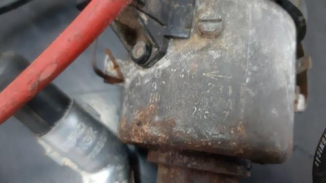 Distribuidor Vw Gol 1.0 CHT - Foto 2