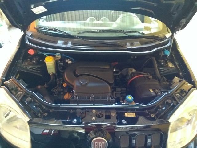 Fiat Uno Vivace 1.0 Flex 2012 Completo Novissimo - Foto 10