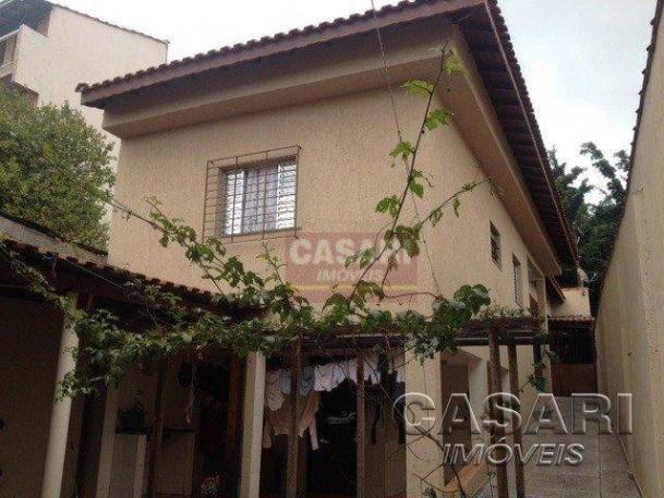 Casa residencial à venda, alves dias, são bernardo do campo - ca9696. - Foto 7