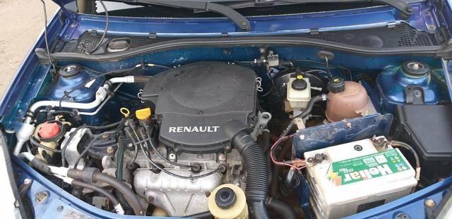 Pra Hoje Renault sandero ACEITO MOTO * - Foto 2