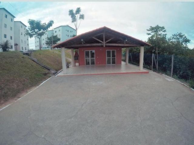 Lindo AP em Jardim Limoeiro - Foto 5