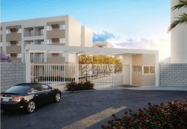 Apartamento residencial à venda, Muribara, São Lourenço da Mata. - Foto 14