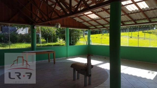 Chácara residencial à venda, Faxina, São José dos Pinhais. - Foto 10