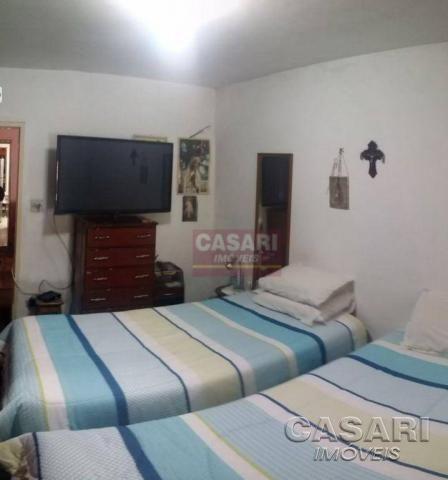 Casa residencial à venda, alves dias, são bernardo do campo - ca9529. - Foto 6