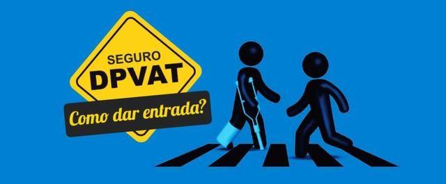 A indenização do Seguro Dpvat é um direito de todas as vítimas de acidente de trânsito!