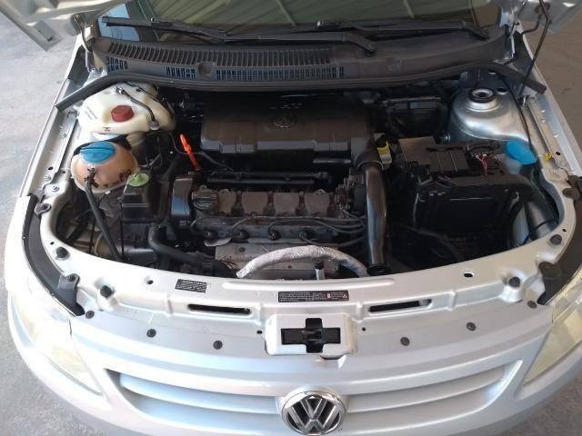 VW - Gol Trend 1.0 Flex, Ar, Dh, Vid, Trava, Som, Pneus Novos, Revisado, Garantia - Foto 13