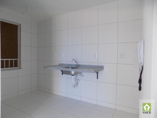 Apartamento em Messejana, 3 Quartos - Condomínio Villa Venezia - Foto 12