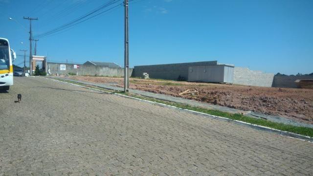 Terreno em São Marcos - Campo Largo/PR- 256m² - Entr. + Parcelas a partir de 1.874,48 - Foto 6