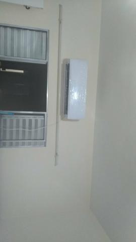 Instalação e manutenção de ar condicionado (a partir de 250,00) - Foto 2