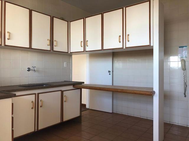 Apartamento à venda, 4 quartos, 2 vagas, centro - campo grande/ms - Foto 19