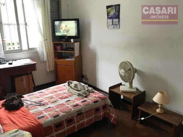 Sobrado com 6 dormitórios à venda, 359 m² - jardim do mar - são bernardo do campo/sp - Foto 17