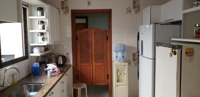 Apartamento 3 dormitórios condomínio cata vento - Foto 4