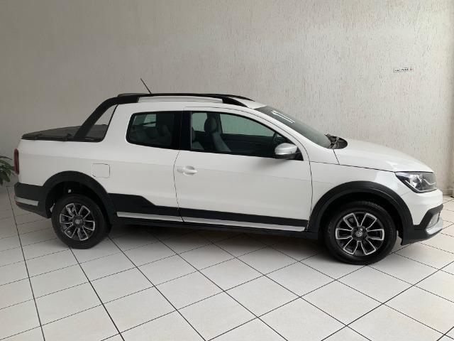 VW Saveiro Cross 1.6 - Cabine Dupla - Foto 3