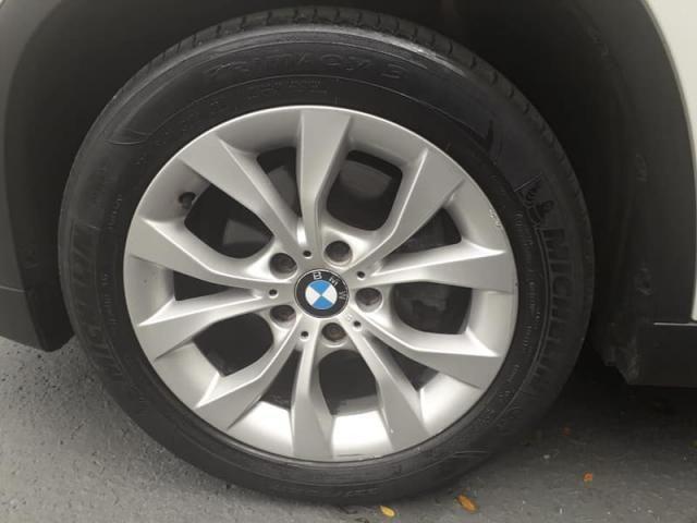 BMW X1 SDRIVE 18I 2.0 AUT 2012 - Foto 12