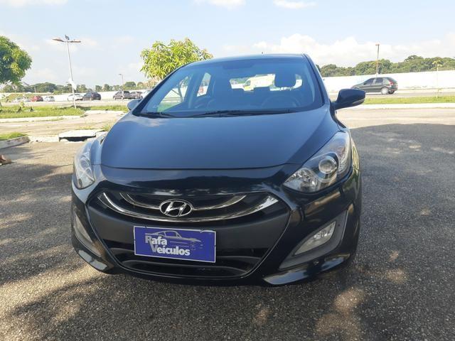 Hyundai i30 2014 at r$ 42.900,00. rafa veículos falar com eric *