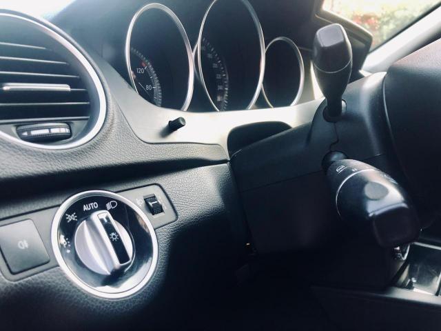 Mercedes C180 2012 EXTRA - Foto 8