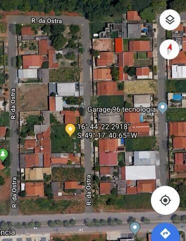 Lote Jardim atlantico, faiçalville, vila rosa, parque amazonia, Jd. america - Foto 3