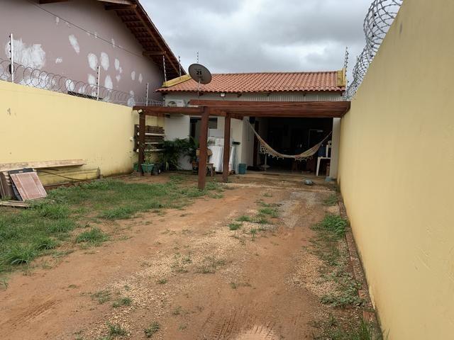 Casa pronta para ser financiada, toda documentada, lugar muito tranquilo - Foto 7