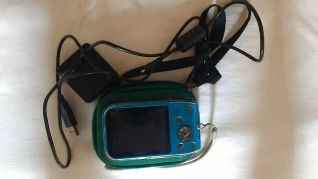 Sony Cyber-Shot Dsc-Tf1 - Foto 2
