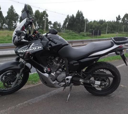XL 700 Transalp - Foto 3
