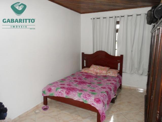 Casa à venda com 3 dormitórios em Silveira da motta, Sao jose dos pinhais cod:91146.001 - Foto 8