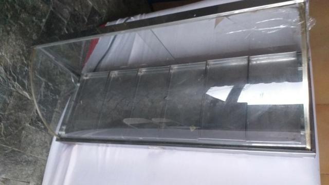 Estufa de salgados com 6 bandejas - Foto 5