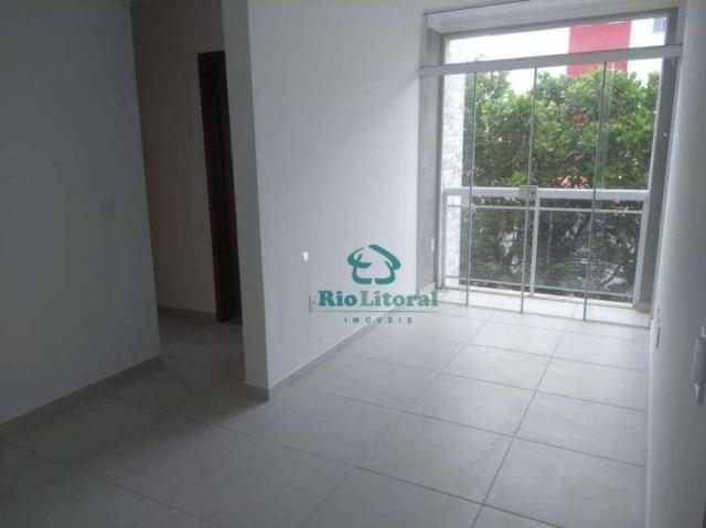 Apartamento com 2 dormitórios à venda, 65 m² por R$ 180.000 - Foto 2