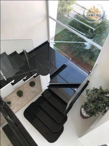 Sobrado com 4 dormitórios à venda, 253 m² por R$ 650.000,00 - João Costa - Joinville/SC - Foto 16