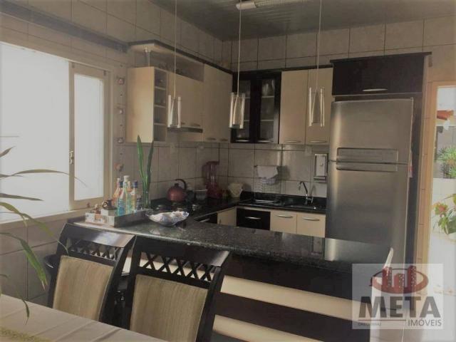 Casa com 3 dormitórios à venda, 165 m² por R$ 350.000 - Boehmerwald - Joinville/SC - Foto 9