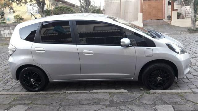 Vendo Honda Fit - Foto 7