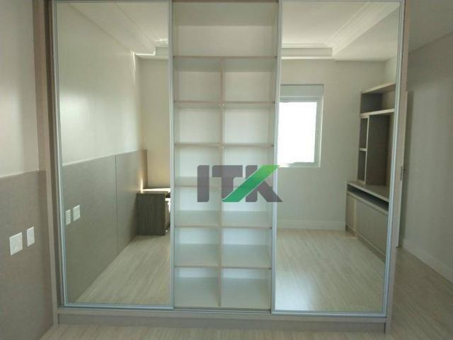 Apartamento com 3 dormitórios à venda, 142 m² por R$ 2.390.000 - Centro - Balneário Cambor - Foto 20
