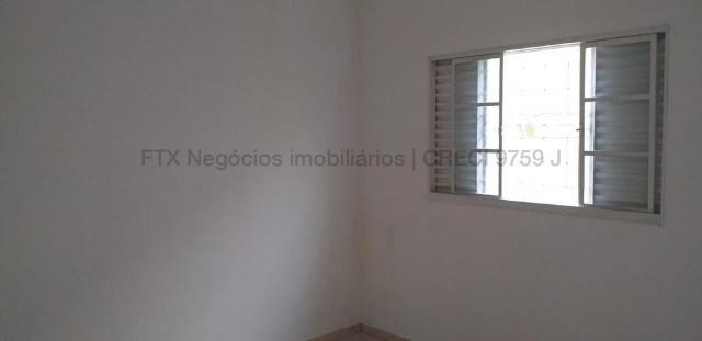 Casa à venda, 3 quartos, 2 vagas, vila vilas boas - campo grande/ms - Foto 4