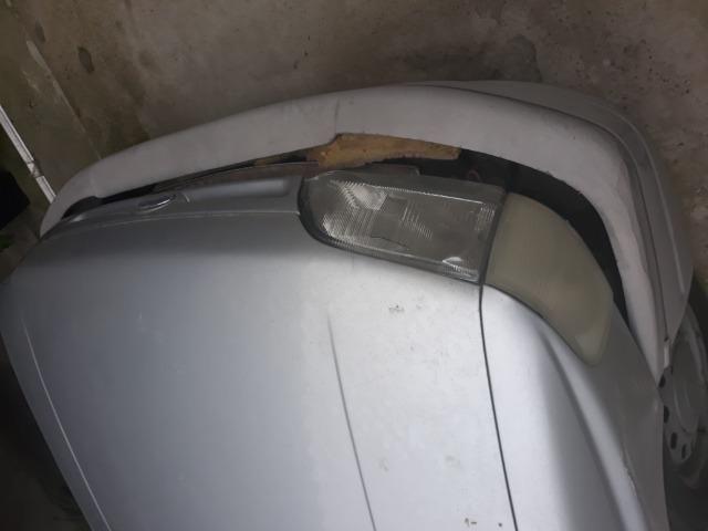 Vendo Ford Escort 93 - Foto 5