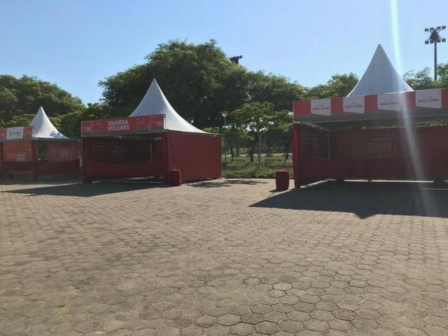 Aluguel de Tendas para eventos - Foto 5