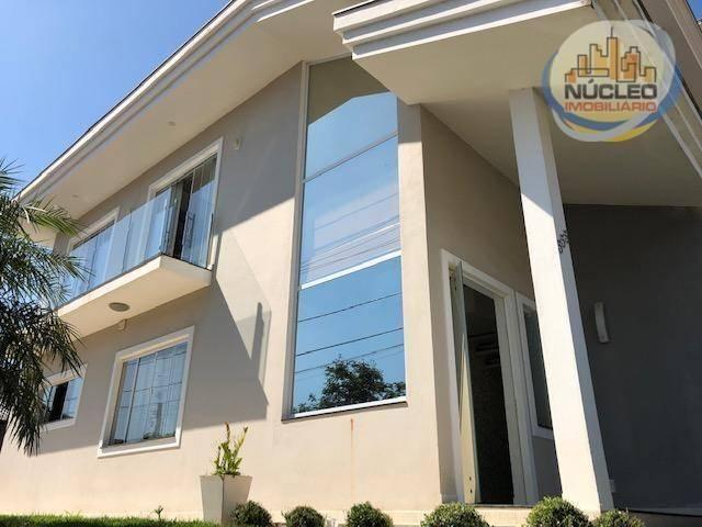 Sobrado com 4 dormitórios à venda, 253 m² por R$ 650.000,00 - João Costa - Joinville/SC - Foto 3