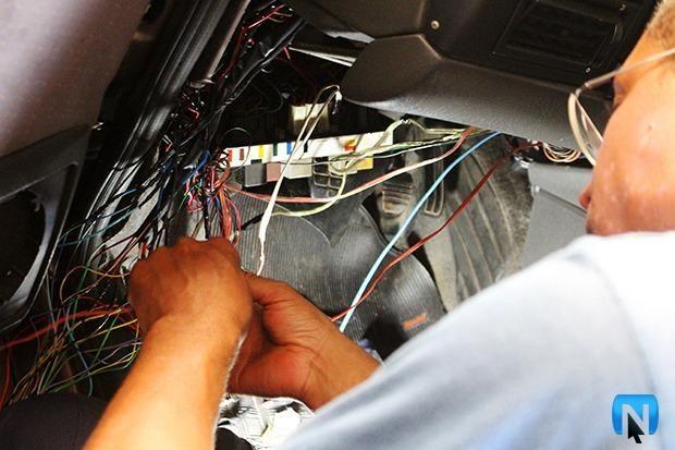 Vaga para Eletricista Automotivo - Foto 2
