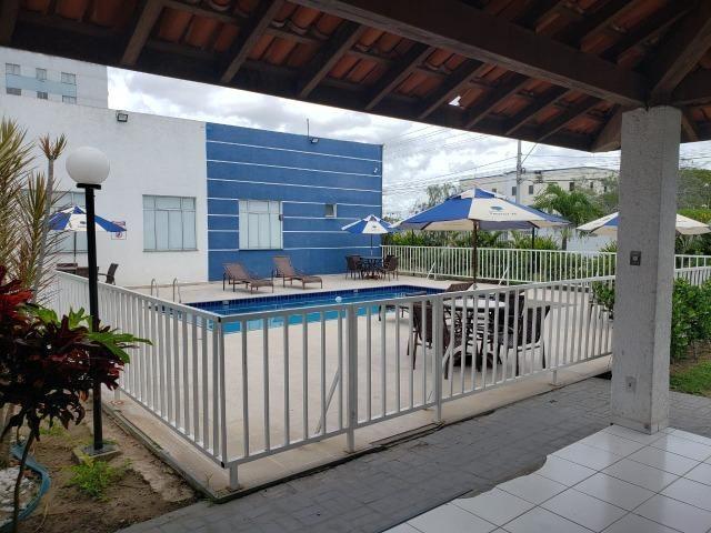 Apartamento para Venda - Fraga Maia - 2 quartos - Foto 17