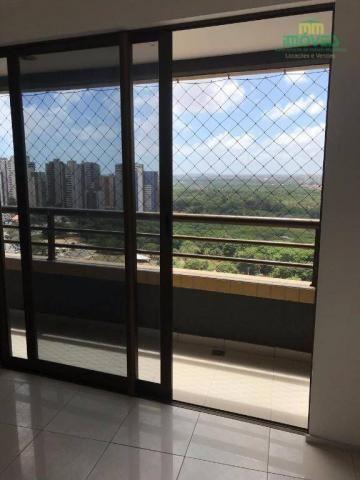 Excelente apartamento de 03 quartos no Cocó - Foto 6